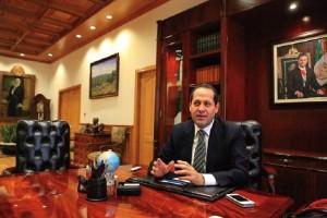 Eruviel Ávila desmiente que se incorpore a gabinete federal