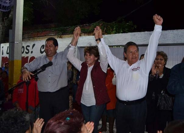 Morena el gran vencedor en Texcoco_gana alcaldía y diputaciones_texcoco noticias_contrapapel