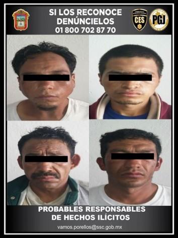 contrapapelnoticias-detienenacuatrosujjetospornarcomenudeoeodomexjpg
