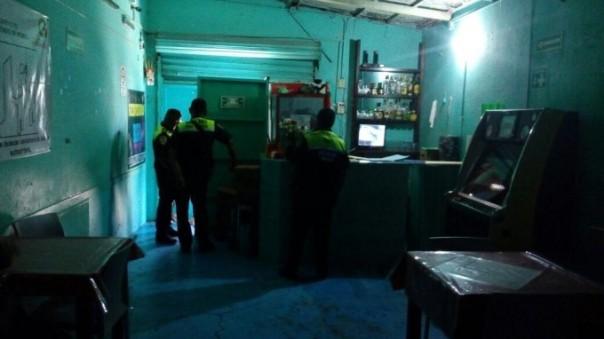 contrapapelnoticias-Aseguran inmueble en Naucalpan por no tener licencia para su funcionamiento