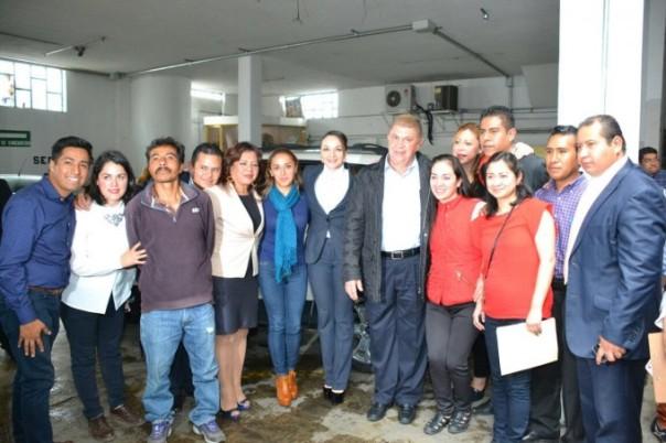 contrapapelnoticias-firma José Manzur que es necesaria la participación social para tener mayores oportunidades y desarrollo